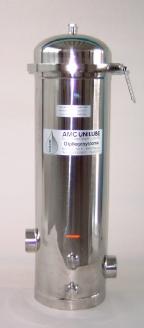 AMC Unilube Pflanzenölfilter - Rapsölfilter