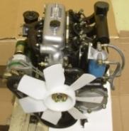 Mehrzylinder-Motor von Yangdong, Lüfterseite